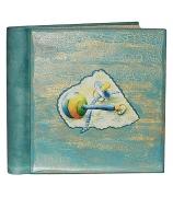 Детский фотоальбом «Подарок новорожденному»