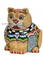Кошка «Кенди»