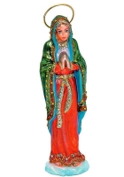 Елочная игрушка «Мария»