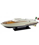Модель катера «Riva Rama»