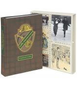 Подарочная книга «Хобби джентльмена»