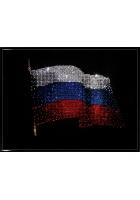 Картина «Флаг РФ»