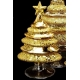 Статуэтка «Золотая елочка»