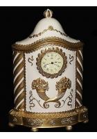 Настольные часы «Изобилие»