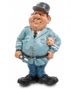 Статуэтка «Инспектор ГИБДД»