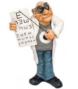 Статуэтка «Офтальмолог»