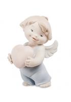 Фарфоровая статуэтка «С любовью!»