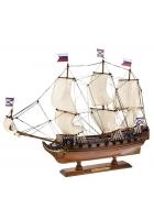 Модель корабля «Гото Предестинация»