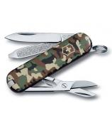 Нож-брелок VICTORINOX Classic SD