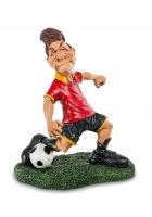 Статуэтка «Футболист»