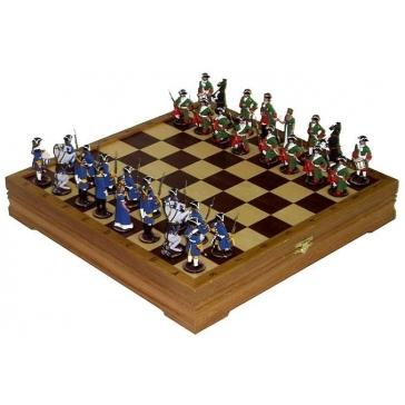 Шахматы «Полтава»