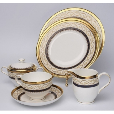 Чайный сервиз на 6 персон «Британи»