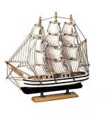 Модель корабля «Бригантина»