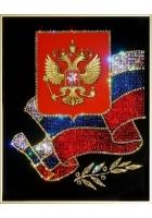 Картина «Российская символика»