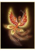 Картина «Жар-птица»