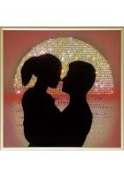 Картина «Рассвет любви»