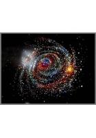 Картина «Галактика»