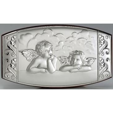 Миниатюра «Ангелы»