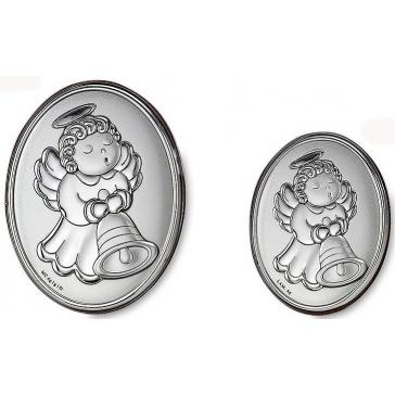 Миниатюра «Ангел с колокольчиком»