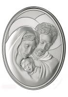 Миниатюра «Святое семейство»