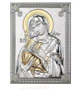 Икона Божья Матерь «Владимирская»