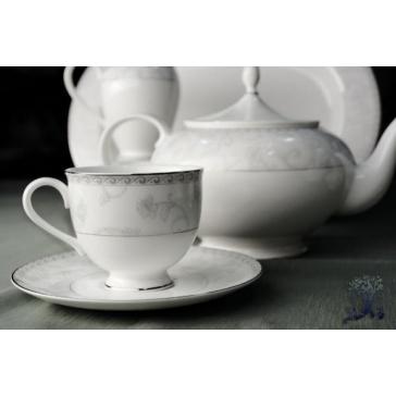 Чайный сервиз на 6 персон «Жизель»