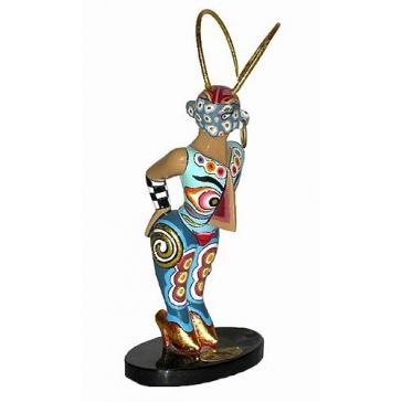 Статуэтка знак Зодиака «Козерог»