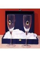 Набор фужеров для шампанского «Lux»