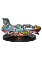 Статуэтка знак Зодиака «Рыбы»