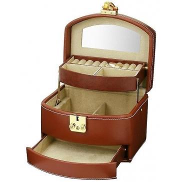 Шкатулка для хранения украшений и драгоценностей