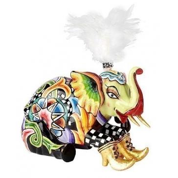 Статуэтка слон «Солиман»