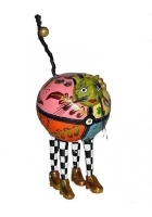 Набор из 2-х статуэток кошка «Норма и Джин»