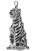 Елочная игрушка  «Тигр»