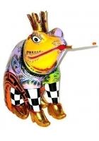 Статуэтка лягушка «Принц»
