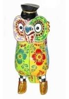 Статуэтка сова «Руперт»