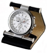 Часы-хронограф дорожные