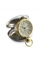 Часы дорожные St. Elmo (с будильником и подсветкой)