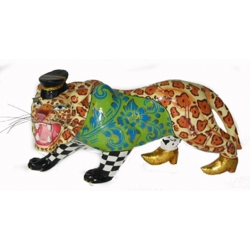 Статуэтка тигр «Тони»