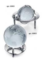 Глобус на подставке