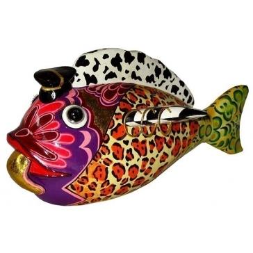 Статуэтка рыбка «Робби»