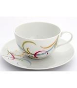 Набор кофейных пар для капучино «Urbino», 6 пар