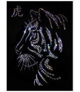 Картина «Символ года — Тигр»