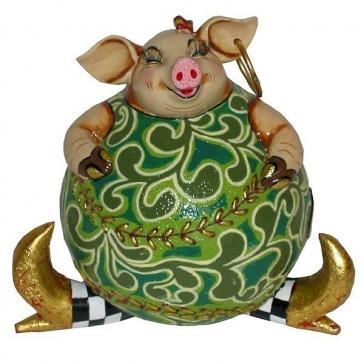 Копилка свинка «Стеффи»