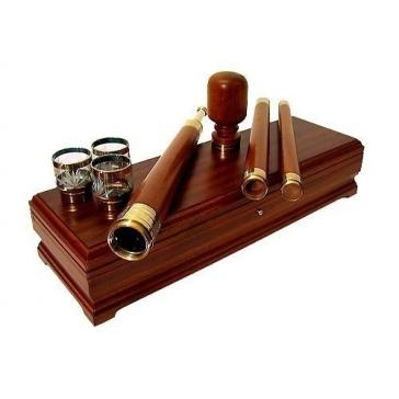 Подзорная труба - трость «Эрмитаж»