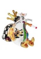 Статуэтка кошка маленькая «Мадлен»