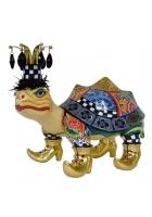Статуэтка черепаха «Карла»