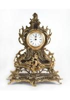 Бронзовые часы «Классика»