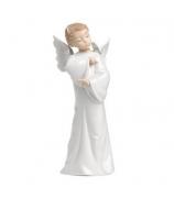 Фарфоровая статуэтка «Ангел Хранитель»