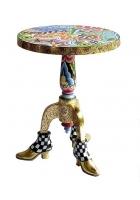 Столик мини декоративный
