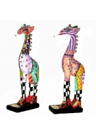 Статуэтка жираф «Оливия»